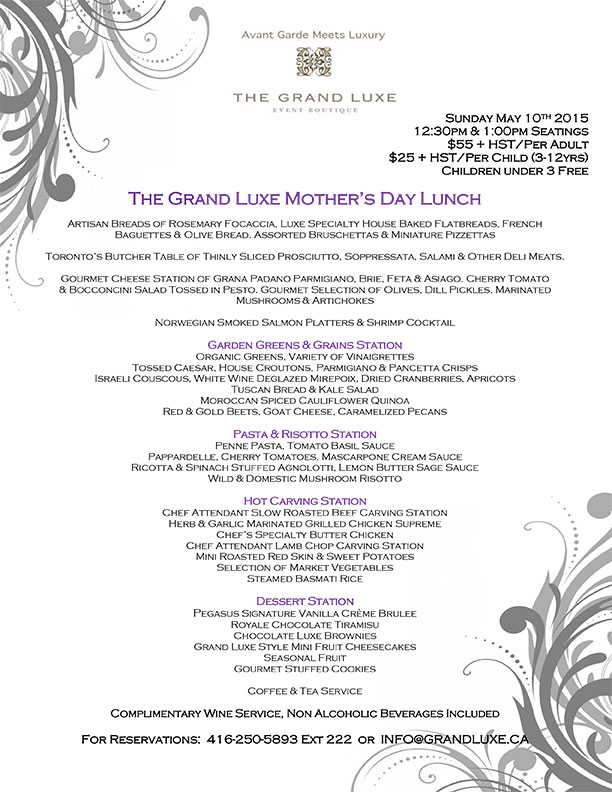 GRAND-LUXE-MOTHERS-DAY-LUNCH---May-10th-2015